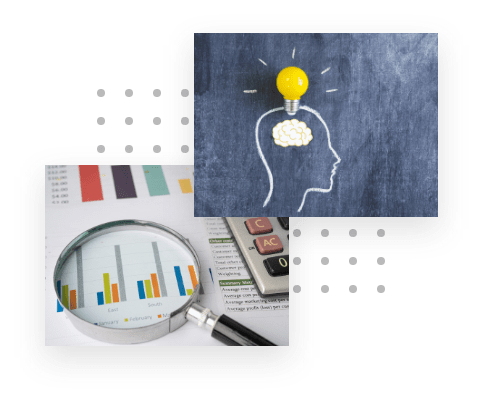 Business intelligence from Data Analytics and Reporting