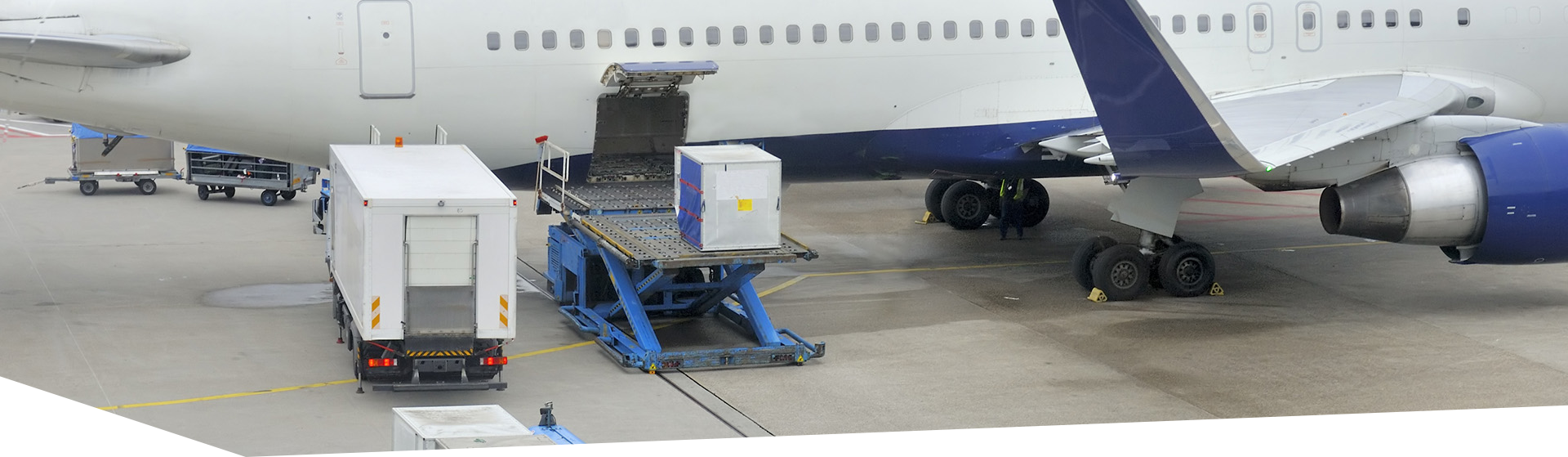 Driving Reliability with Effective Cargo Management Technology for Airports and Cargo Terminals