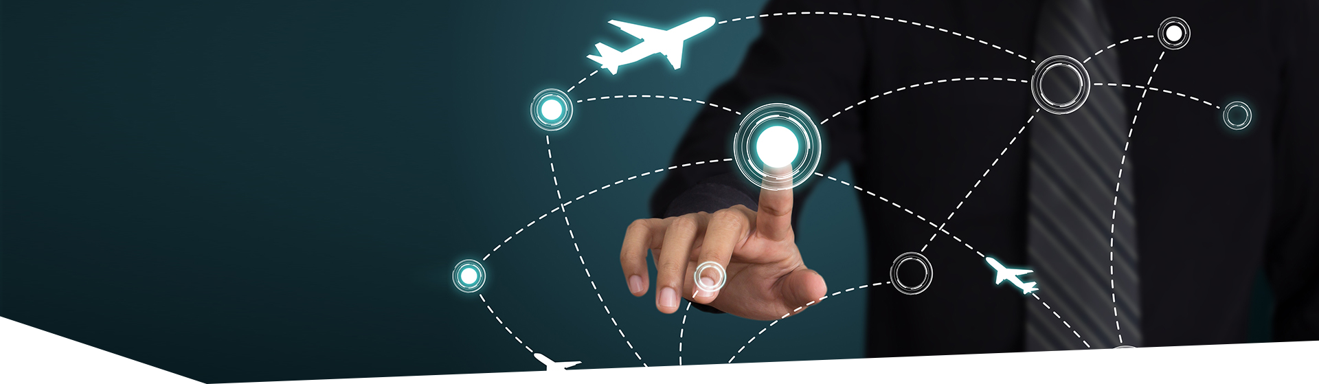 Turbulence-free PSS Migration to Drive Connected Operations