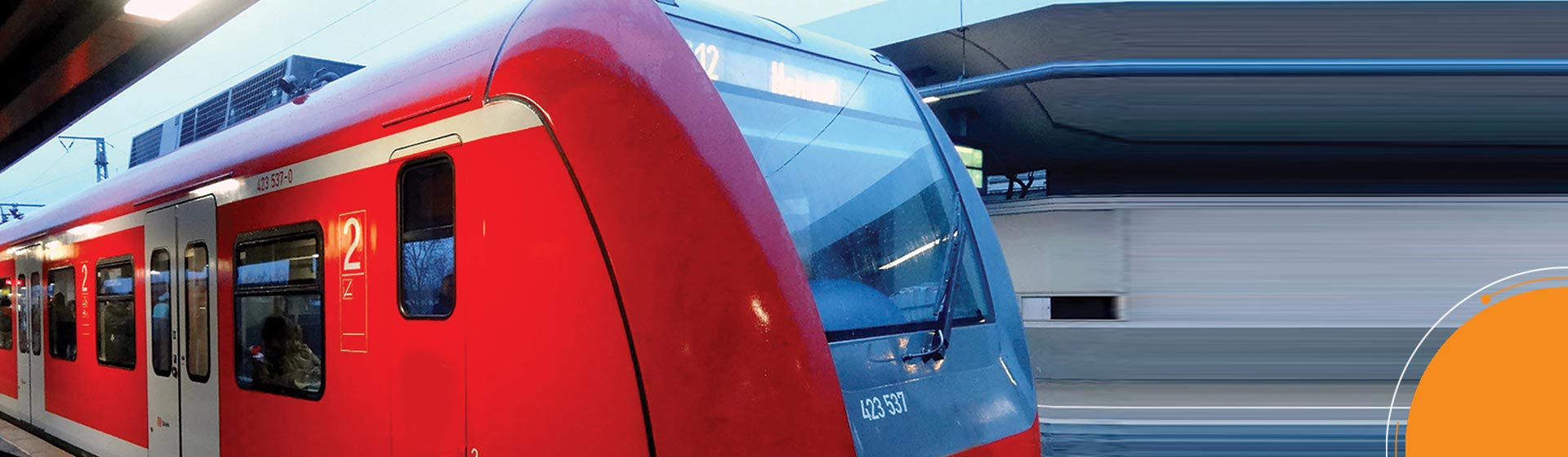 Service Integration and Management (SIAM) Support for a European high-speed Train Operator
