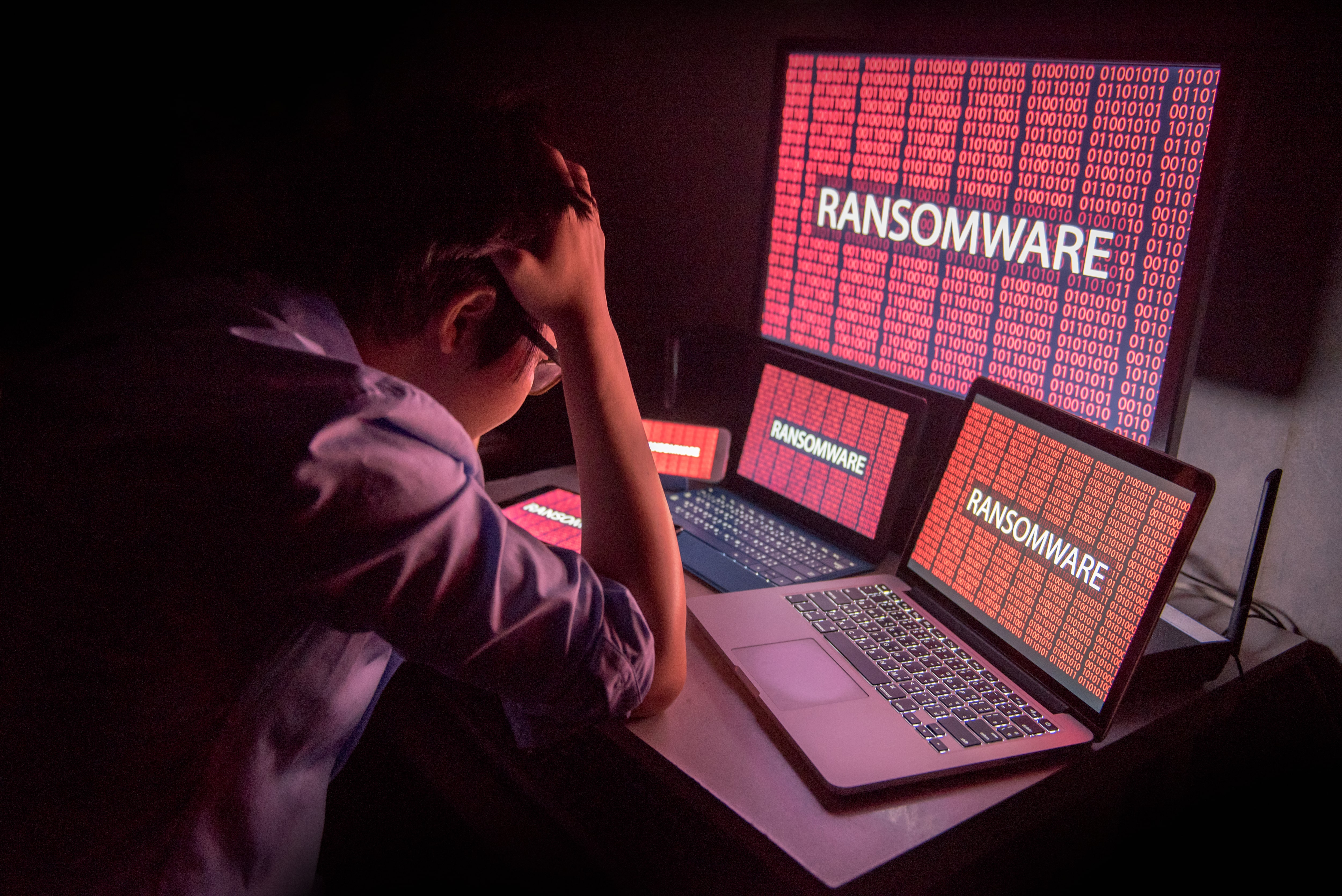 MAZE Ransomware Explained - Facts, threats, and security strategies.